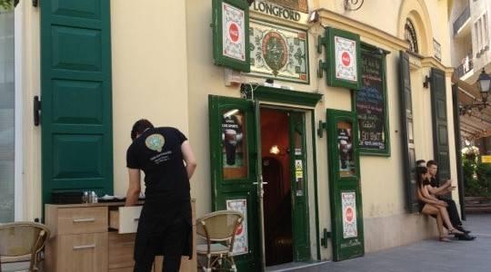 Longford Irish Pub