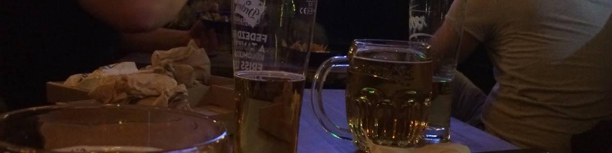 Stifler 32 Bar