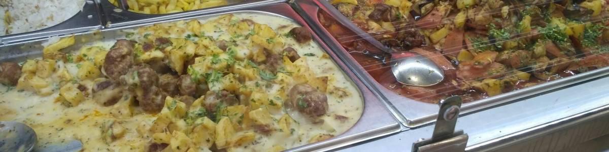 Mevlana Kebab