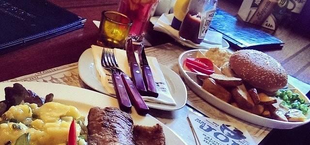 Papa Joe's Steakhouse