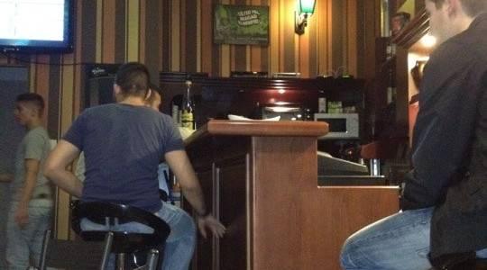 Bravo Cafe & Pub
