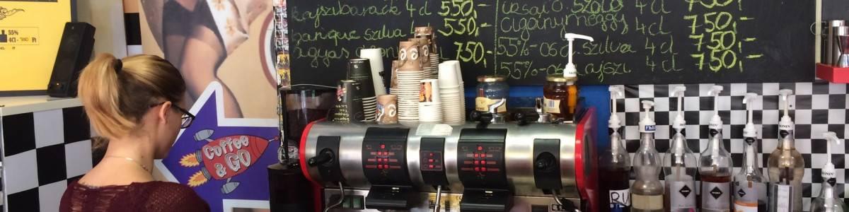 Coffee&Go