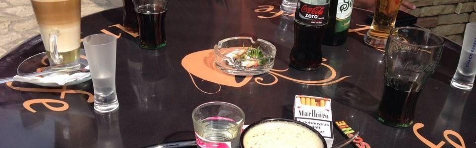 Art Cafe & Pizzéria