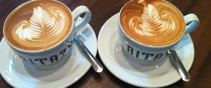 Caffè Ritazza