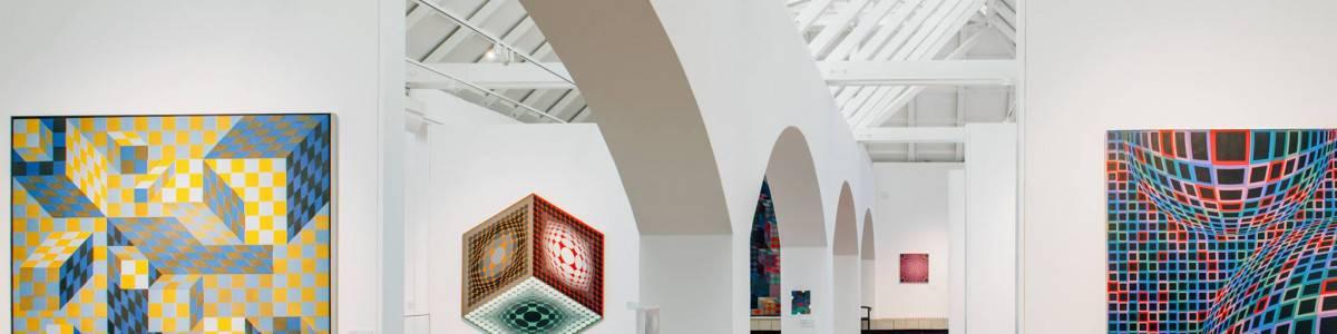 Vasarely_Múzeum_fejlec