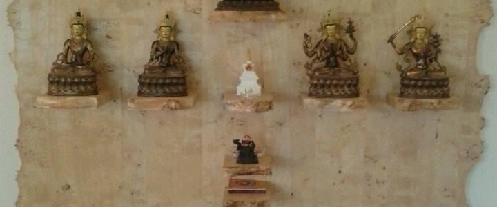 Gyémánt út Buddhista Központ