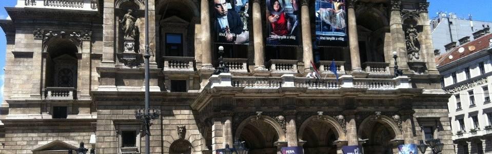 Opera Tánccentrum