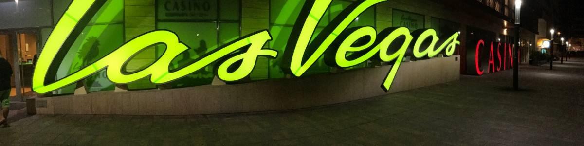 Corvin Las Vegas Casino