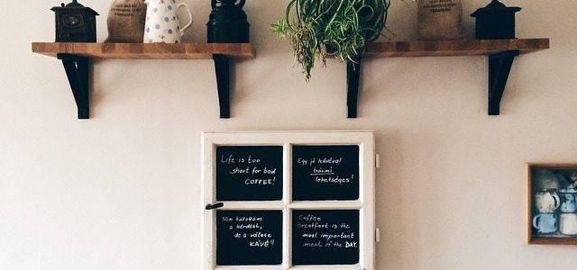 Block Coffee Room