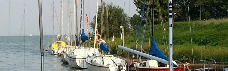 Keszthelyi Yacht Club (KYC)