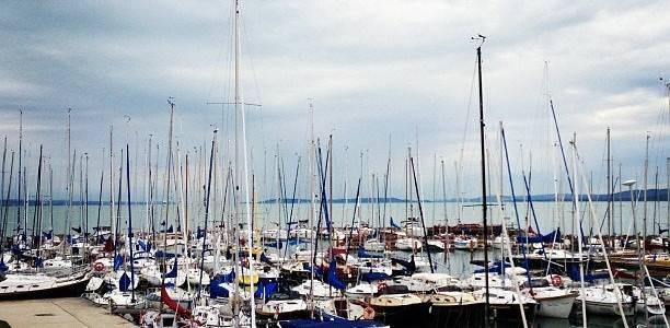 BFYC Balatonföi Yacht Club