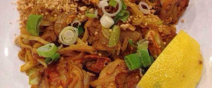 Thai Chili Wok Bar