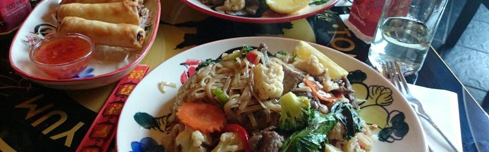 Tom Yum Thai Bistro