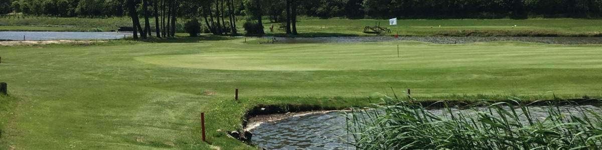 European Lakes Golf & Country Club