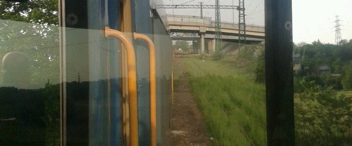 Nagytétény - Diósd vasútállomás