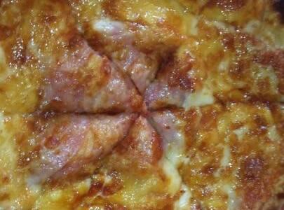 Pizza Kert