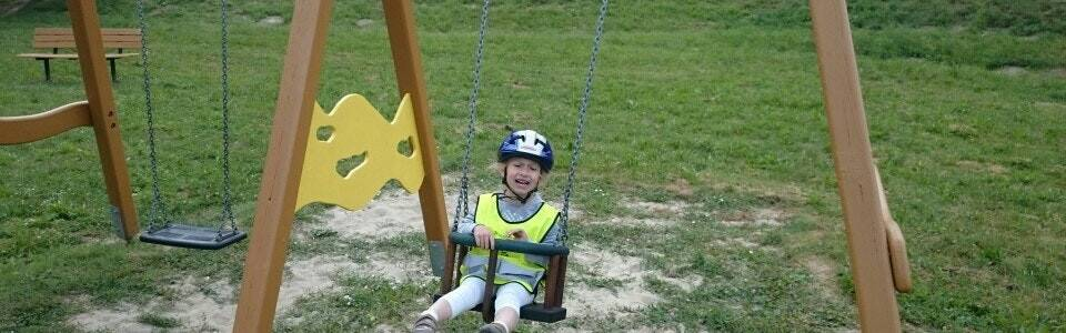 Anna's Playground