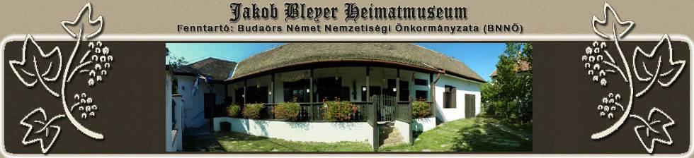 Jakob_Bleyer_Heimatmuseum