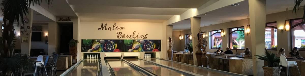 Malom Bowling