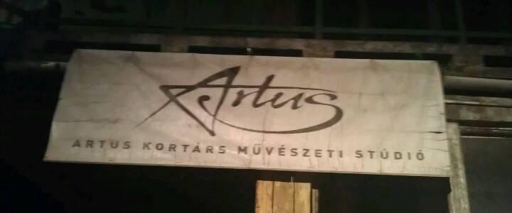Artus Színház & Kortárs Művészeti Stúdió