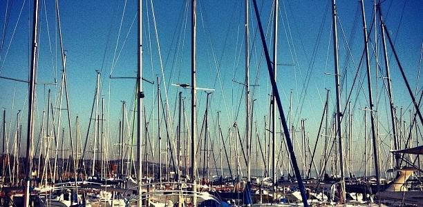 Kenese Marina Port