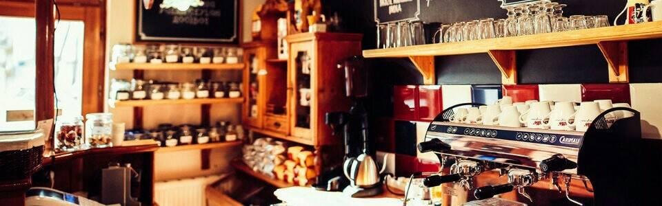 Antique Cafe & Tea
