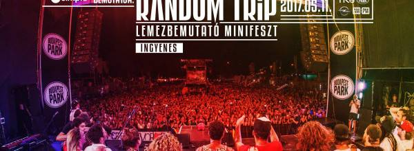 random_trip_lemezbemutato_fejlec