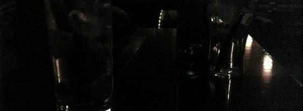 D. Corner Bar