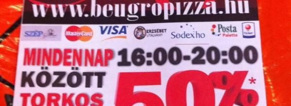 Beugró Pizza & Bár