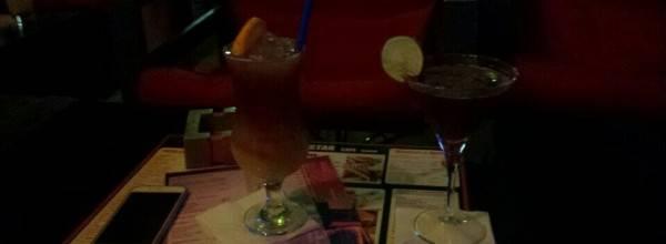 Superstar Cocktail & Café