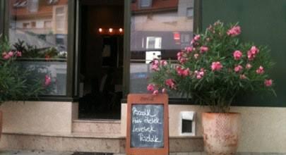 Piazza del Grano Caffe & Restaurant