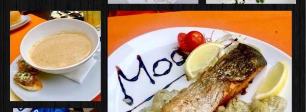 Moa Restaurant & Bar