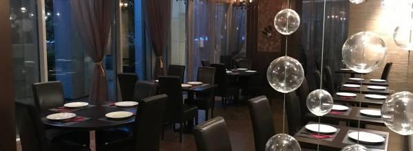 Hange Restaurant (Hange Étterem)
