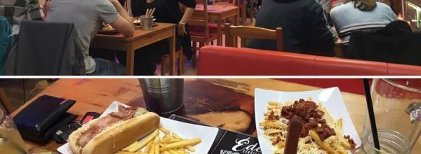 Vegas Burger
