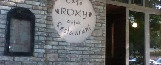 Café Roxy