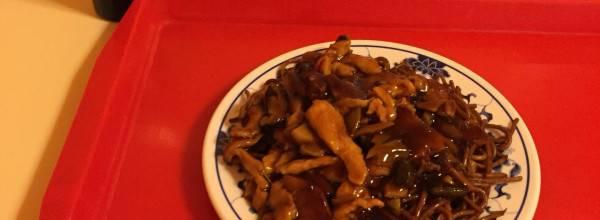 Nagy Kínai Étterem - 全家福