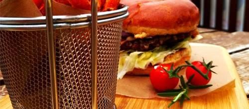 Ámos-hegyi BBQ Étterem