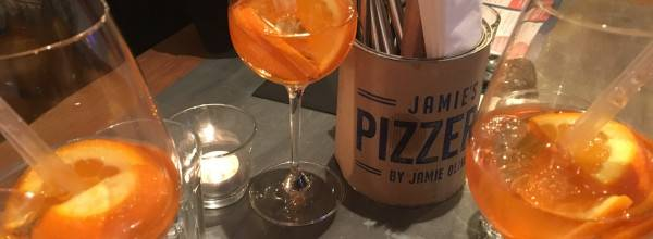 Jamie's Italian Gozsdu