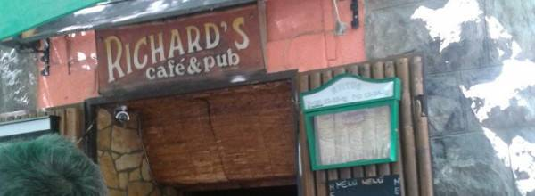 Richard's Café & Pub
