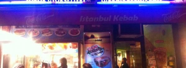 Istanbul Kebab Gyros