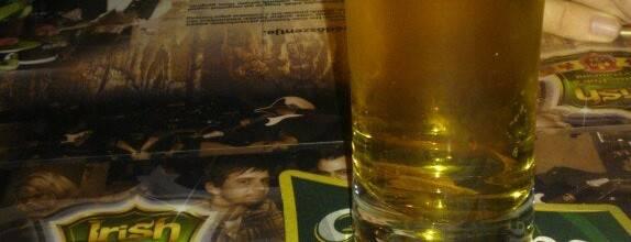 Irish Music Pub and Restarunt