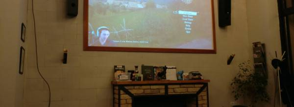 InGame Esport Lounge & VR arcade
