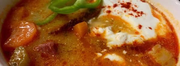Friss ABC & Páncélos Street Food