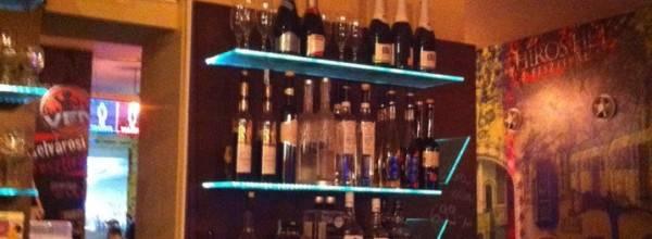 Cooltour Bar III.