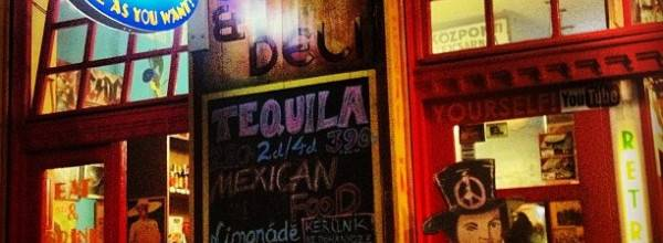 El Rapido Grill & Tequila Bár