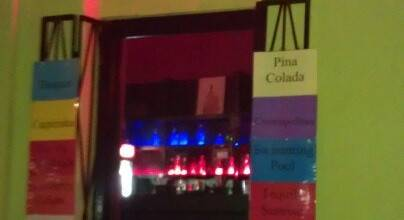 Cuba Coctail Bar
