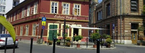 Édeni Vegán – Kézműves Vegetáriánus Étterem
