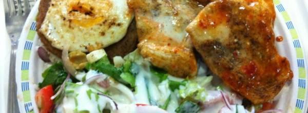 Heaven Diner