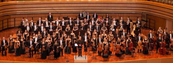 Budafoki Dohnányi Zenekar koncert 2018