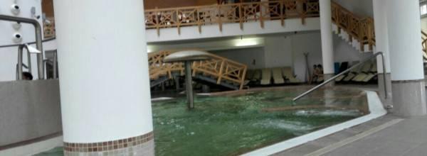 Kamilla Thermal Spa and Pools